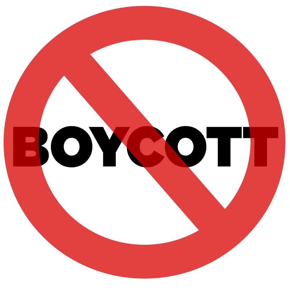 BOYCOTT-THE-BOYCOTT