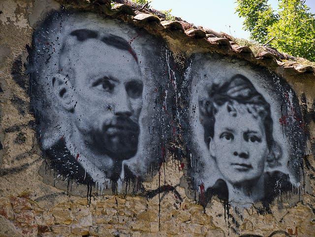 Pierre-et-Marie-Curie