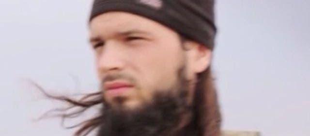 français Etat islamique