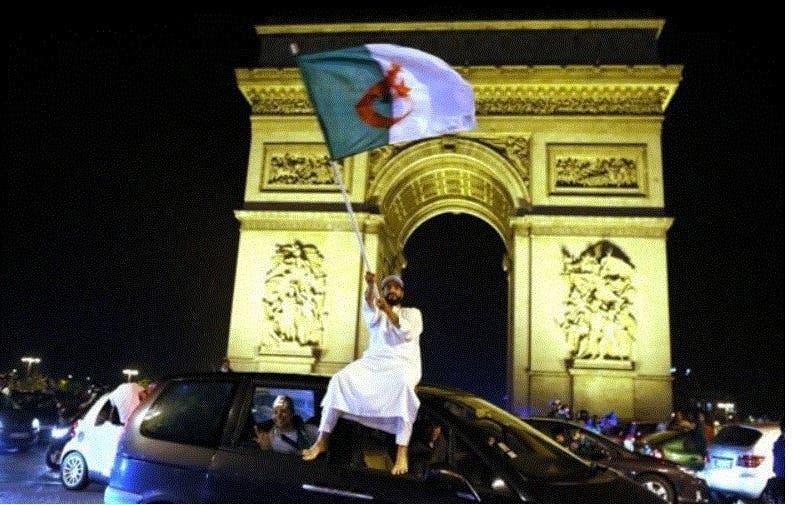 Algerien-arc-de-triomphe