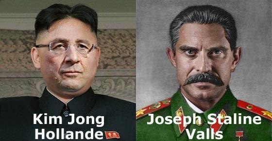 hollande-kim-jong-valls-staline