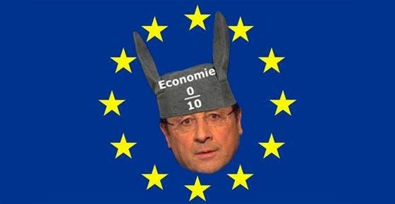 hollande-zero-en-economie