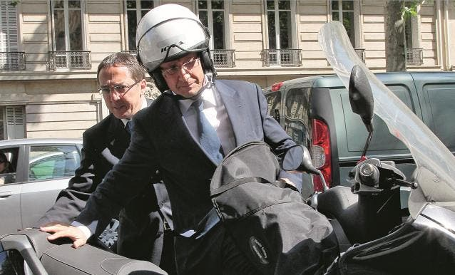 lamdaoui_hollande_afp