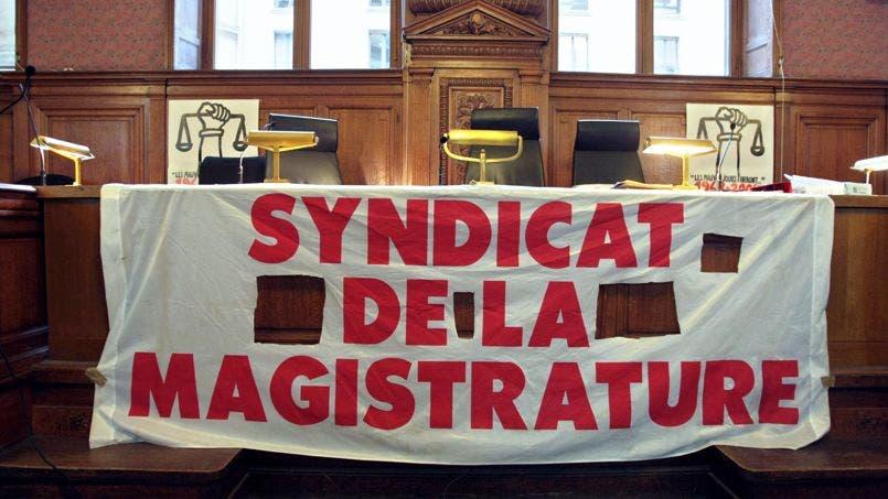JUSTICE-SYNDICAT-CONGRES