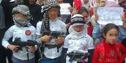 enfants-djihad