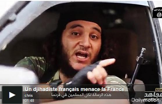 français djihadiste