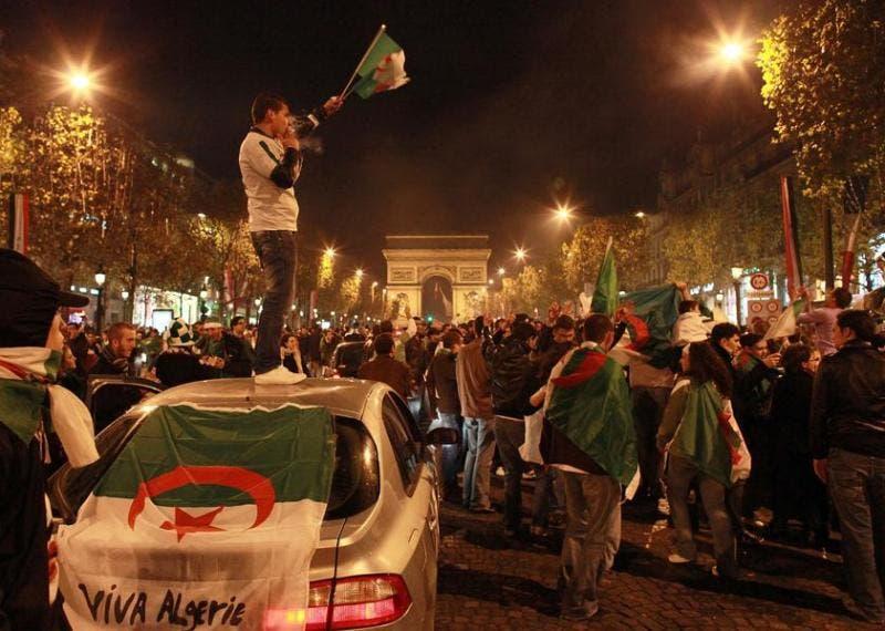 algérien