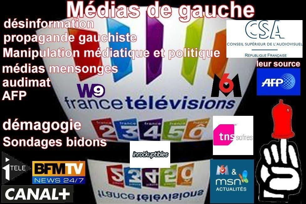 médias 1