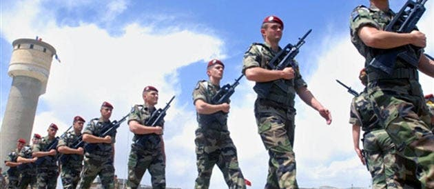Une-armee-francaise