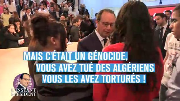 algérie fln