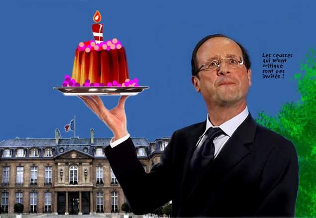 bon anniversaire hollandais