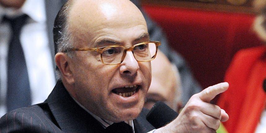 Bernard cazeneuve il y a des dispositions qui remettent en cause le droit la vie priv e - Bernard montiel vie privee ...