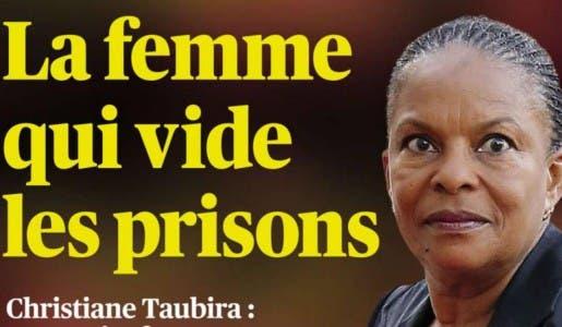 Affaire Chloé : comme l'affirme Valls attaquons-nous injustement Christiane Taubira ?