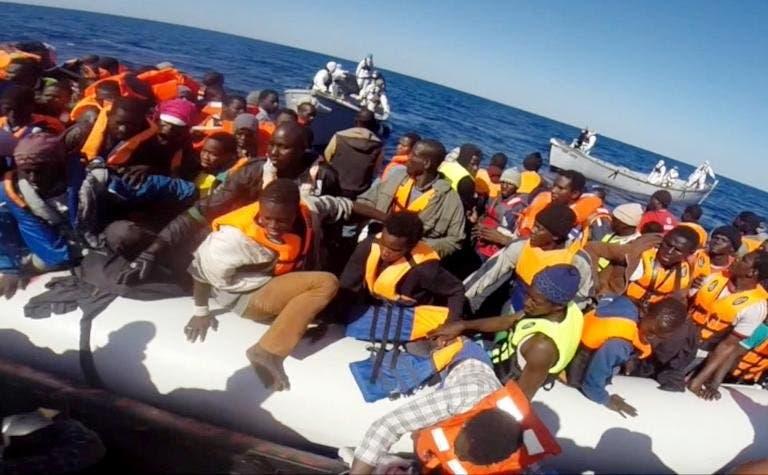 3400-migrants-rescued-in-mediterranean