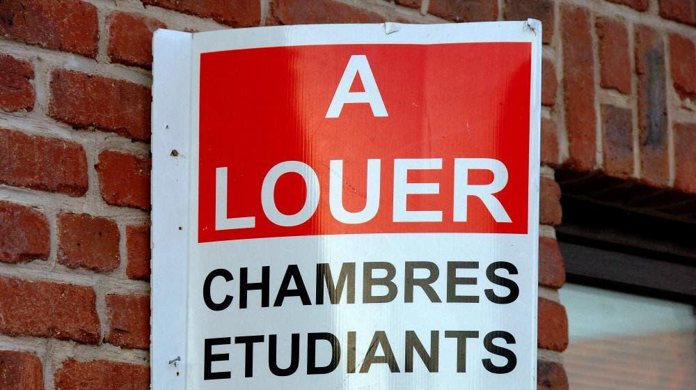 Pr f rence trang re les l ves trangers prioritaires aux logements tudiants la gauche m 39 a - Chambre pour etudiant etranger ...