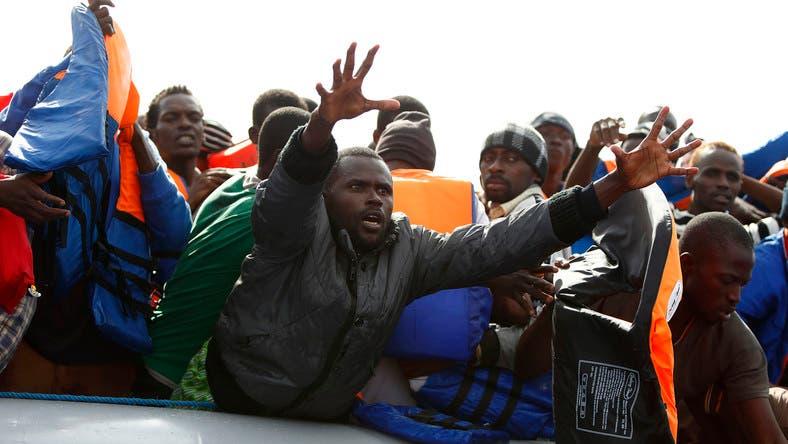 migrant europe