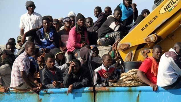 migrants quotas