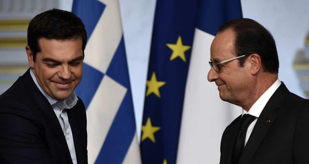 la gauche demande l effacement par la france de la dette grecque qu en pensez vous la. Black Bedroom Furniture Sets. Home Design Ideas