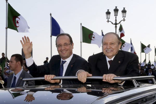 bouteflika-hollande