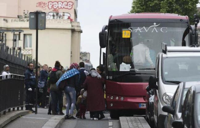 evacuation-campement-migrants-chapelle-2-juin-2015-a-paris