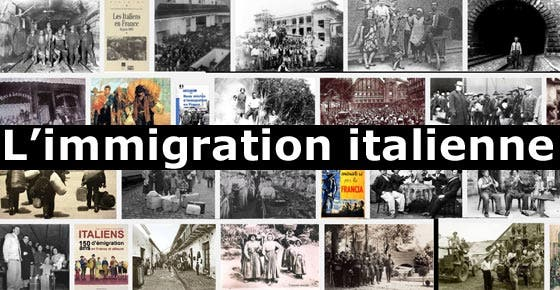 l-immigration-italienne