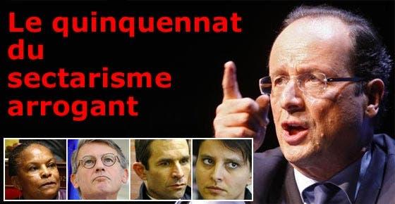 le-quinquennat-du-secrarisme-arrogant-2