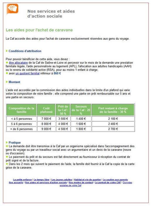 La Caf Donne Jusqu A 1800 D Allocation Aux Roms Afin De S Acheter