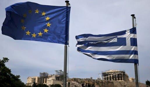 La sortie de l'euro : la seule opportunité pour la Grèce