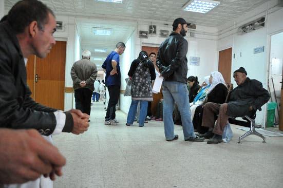 patients algériens
