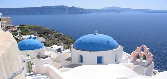 Partir en vacances en gr ce non pas pour moi merci for Sejour en grece