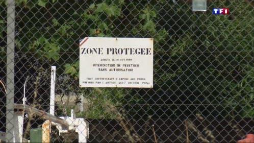 zone protégée