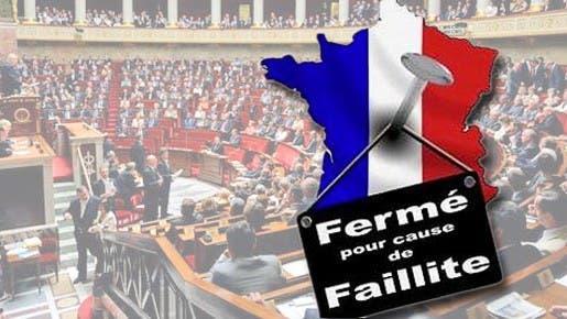 Après la crise financière de 2008, voici la crise de 2015 qui débarque en France
