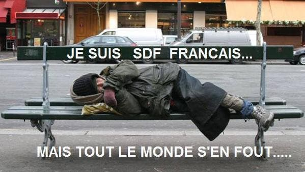 sdf français on s'en fout