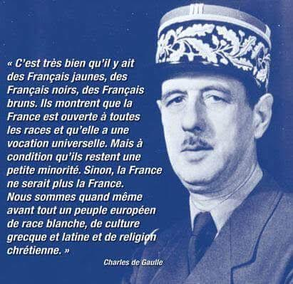 charles-de-gaulle-nation-française-race-blanche-couleur-morano-religion-chretienne