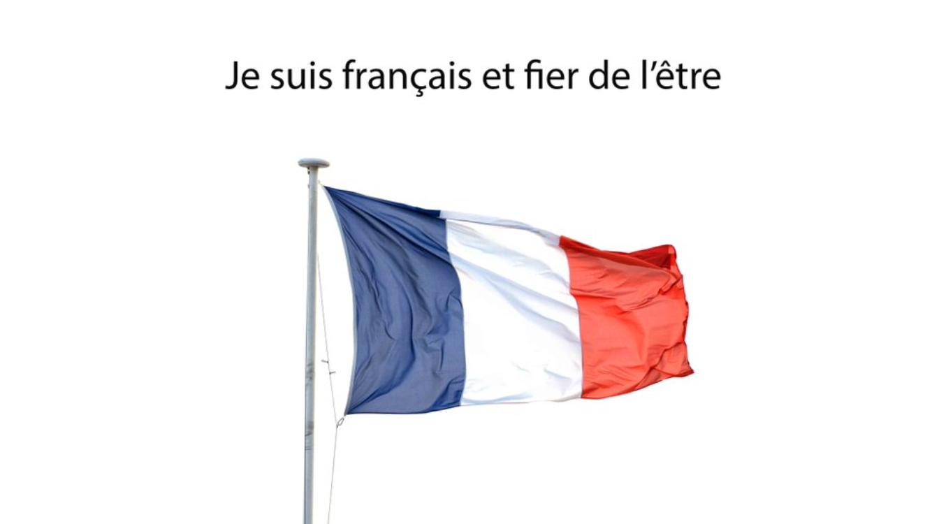 français pas républiquain