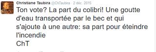 Taubira twit 2
