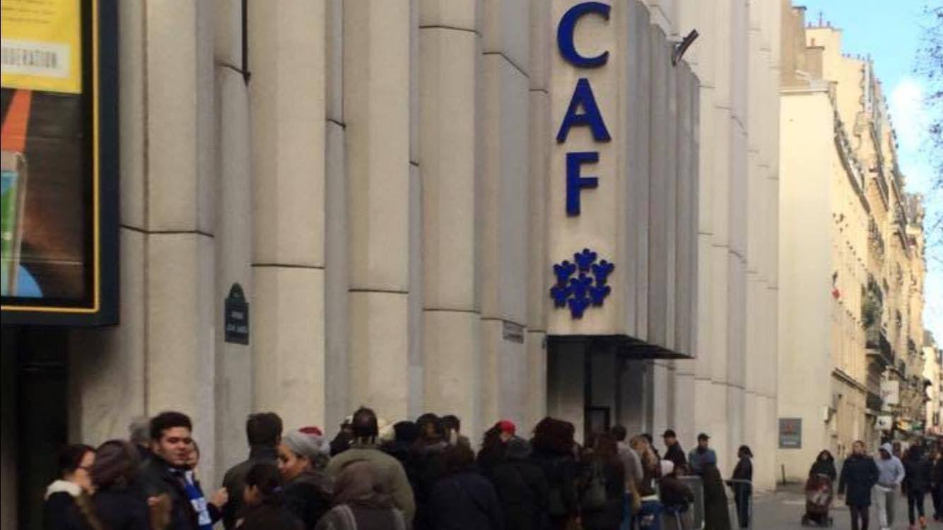 Moselle un espagnol escroque de prestations sociales la caf la gauche m 39 a tuer - Camif paris ...