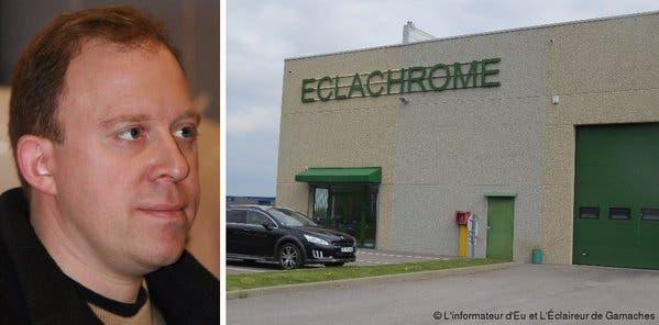 Eclachrome