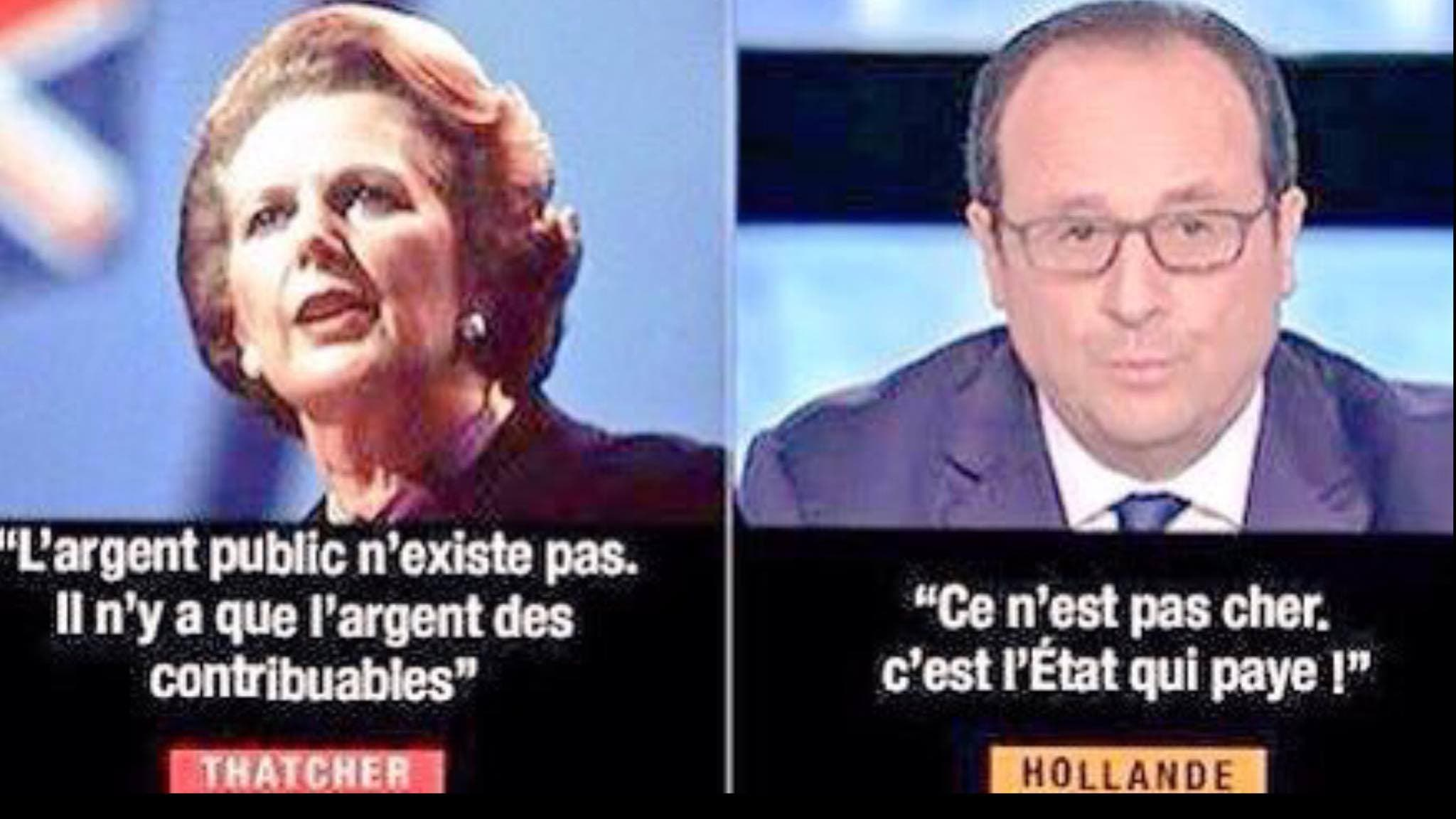 hollande paie