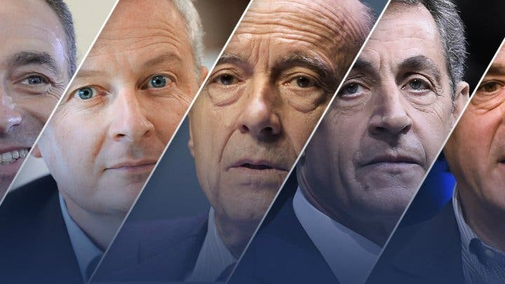 france-primairedroitecentre-candidats