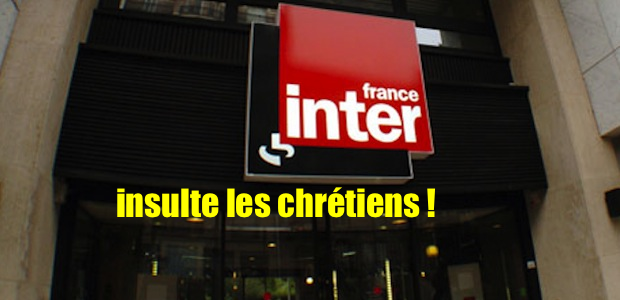 france-inter-une