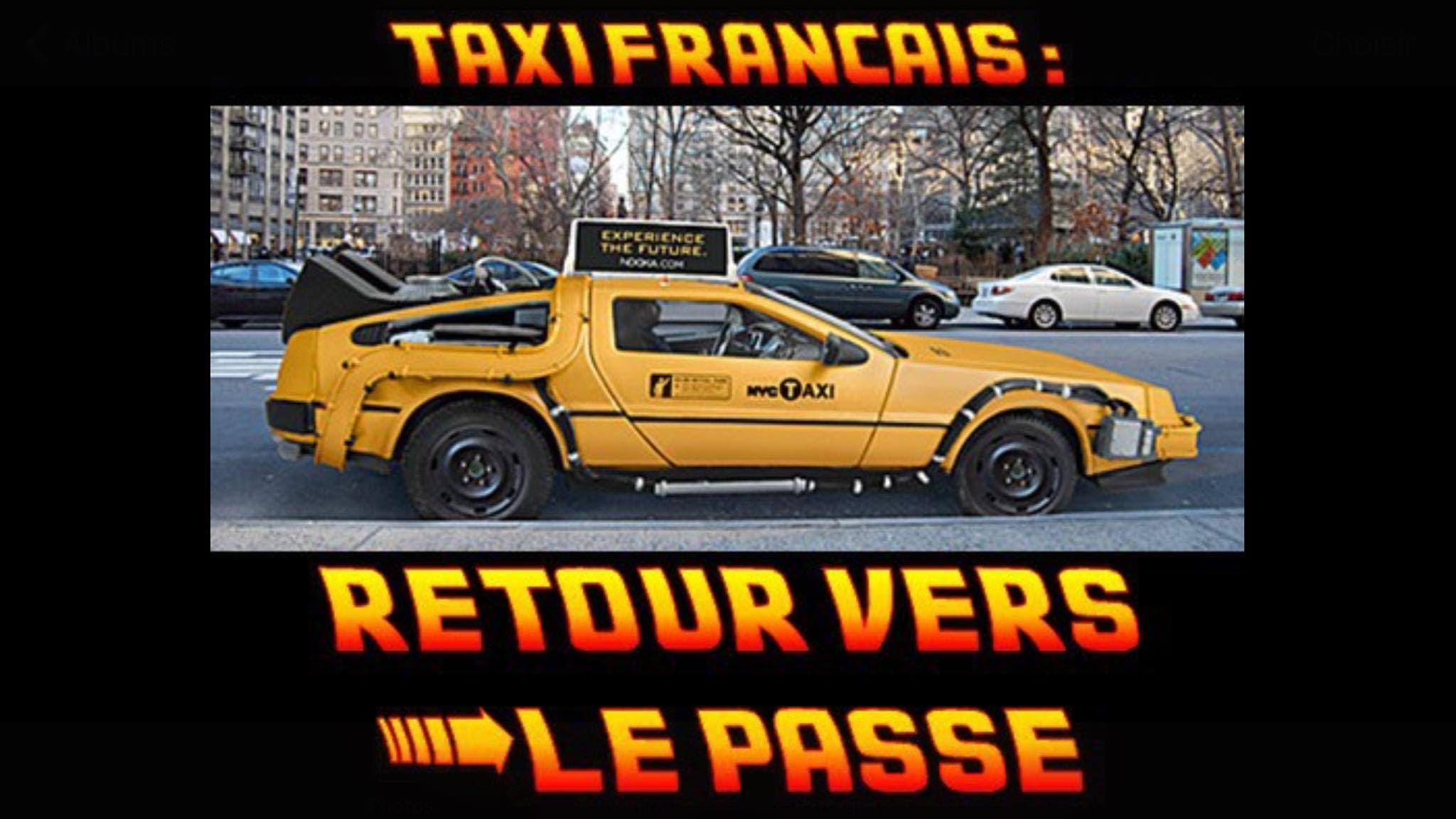 taxi-francais
