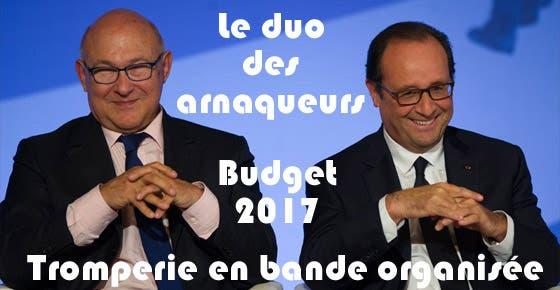 budget-2017-tromperie-en-bande-organisee