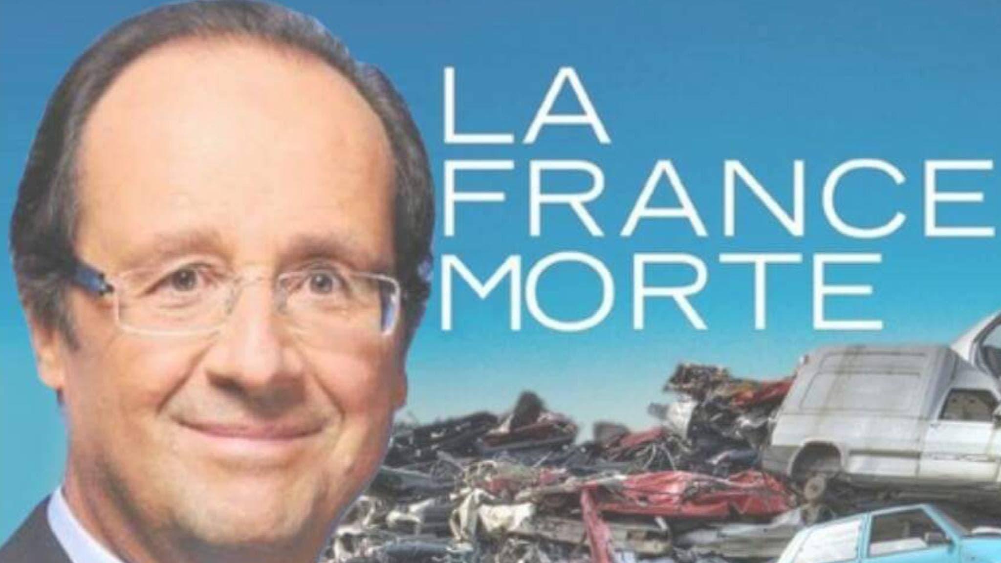 france-morte