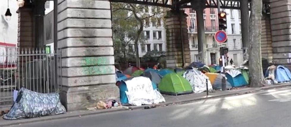 migrant-paris