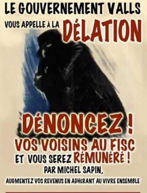 valls-delation