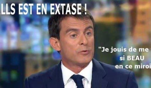 Déclaration de candidature de Valls : pensez-vous qu'il puisse gagner la présidentielle ?