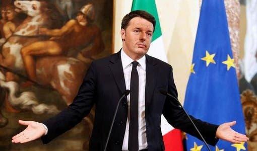 Référendum italien : après le Brexit, Clinton, Juppé et Hollande, la révolte des peuples atteindra-t-elle l'Italie ?
