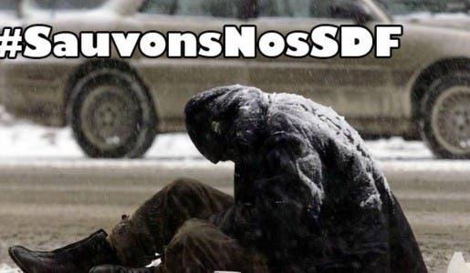 Croyez-vous Mme Cosse ministre du logement disant qu'il « n'y pas de concurrence entre SDF et migrants » ?