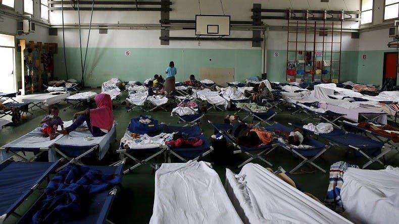 migrant-hebergement